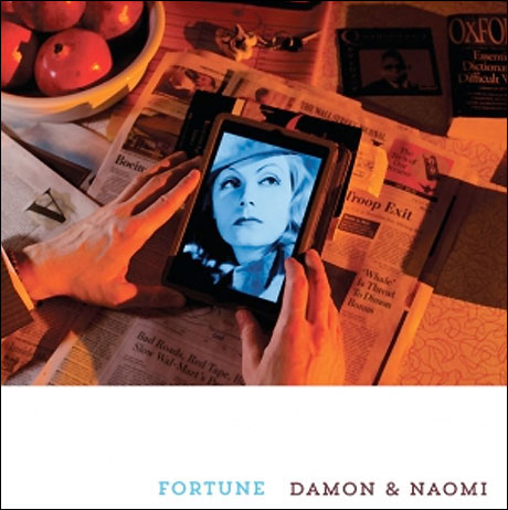 Damon & Naomi to Release 'Fortune' Film Score