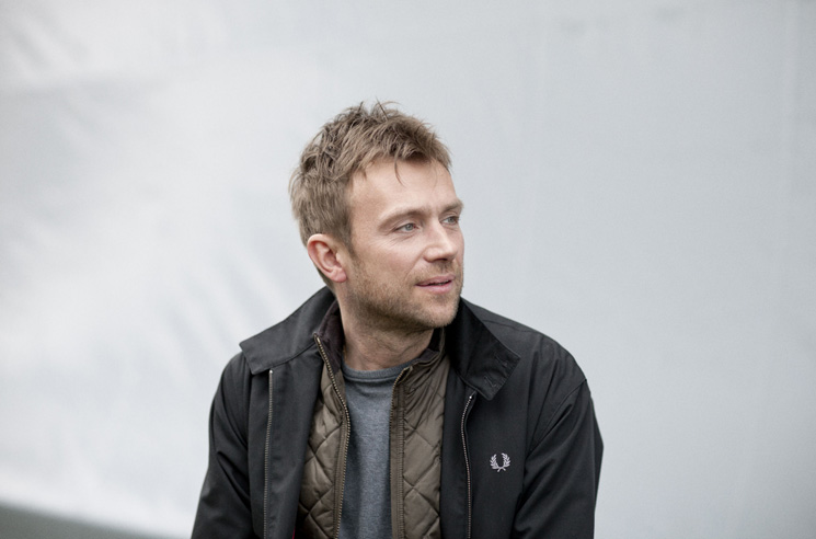 ​Damon Albarn Reveals New Orchestral Project