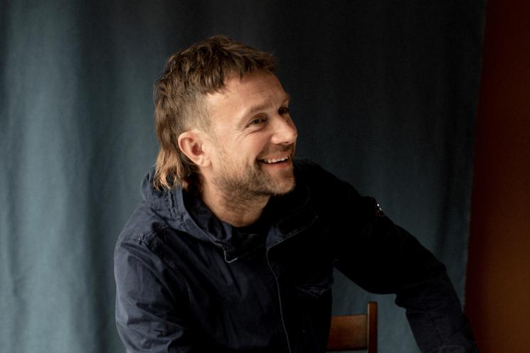 Damon Albarn Announces New Solo Album, Shares Title Track