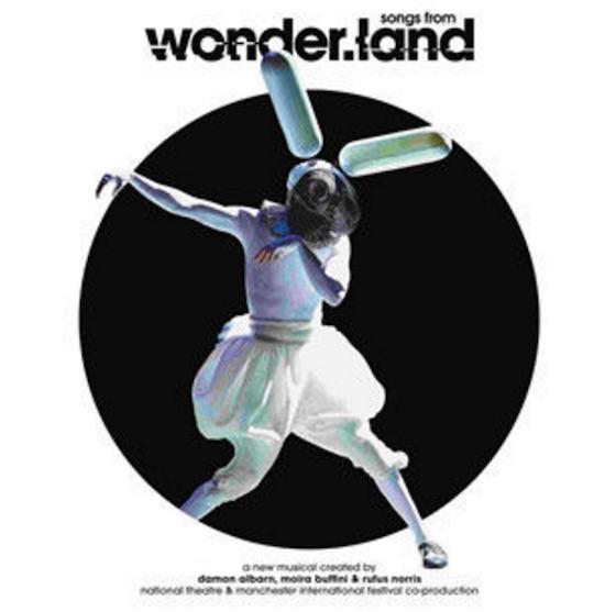Damon Albarn to Release 'Wonder.land' Score