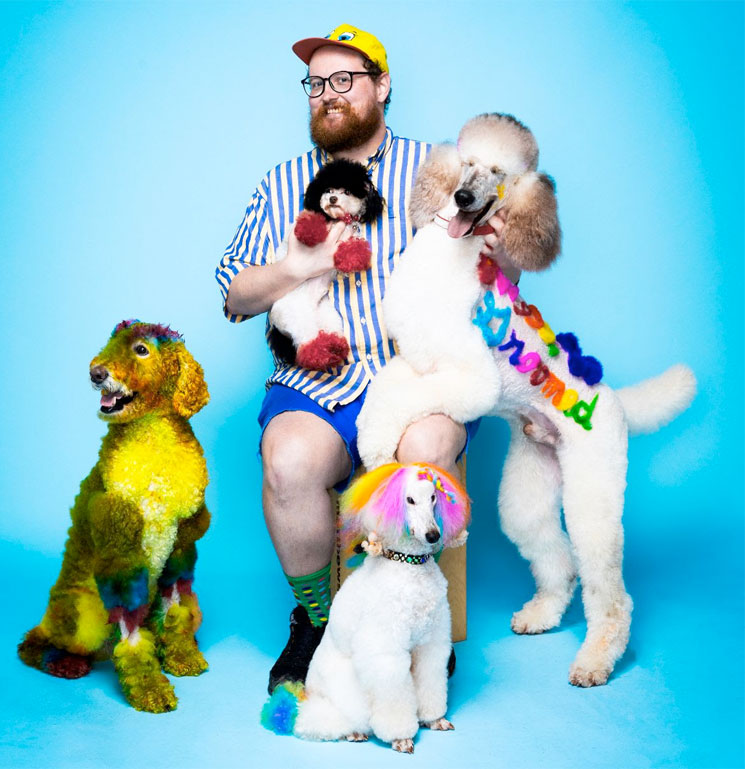 Dan Deacon Scored a New Movie About Competitive Dog Grooming