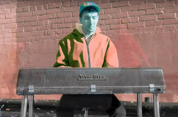 """Harlan Pepper's Dan Edmonds Gives Going Solo """"another try"""" in New Video"""