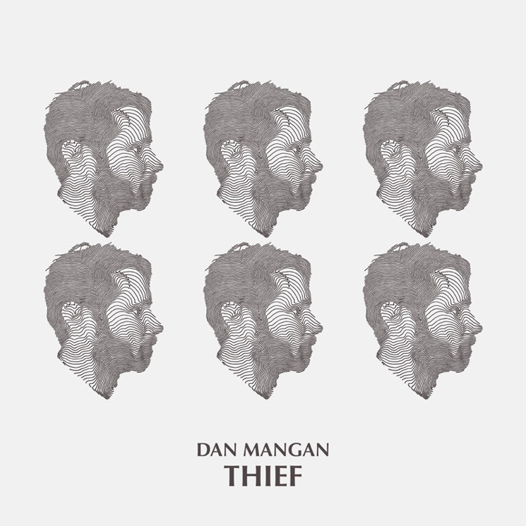 Dan Mangan Releases Covers Album 'Thief'