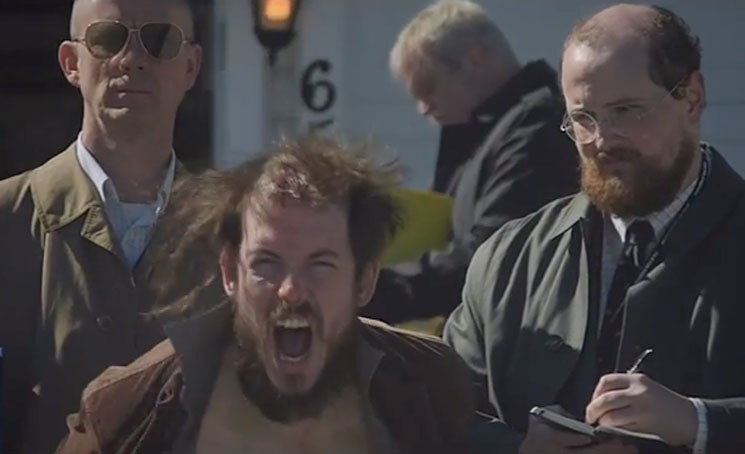 Dan Deacon Scores and Stars in New Adult Swim Infomercial