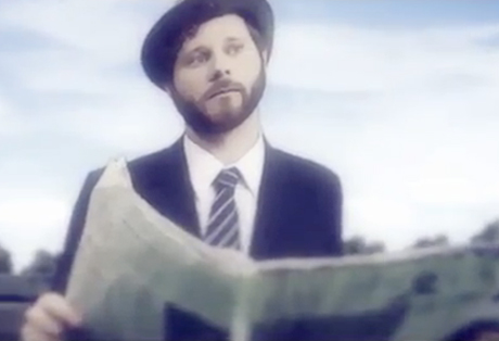 "Dan Mangan ""Rows of Houses"" (video)"