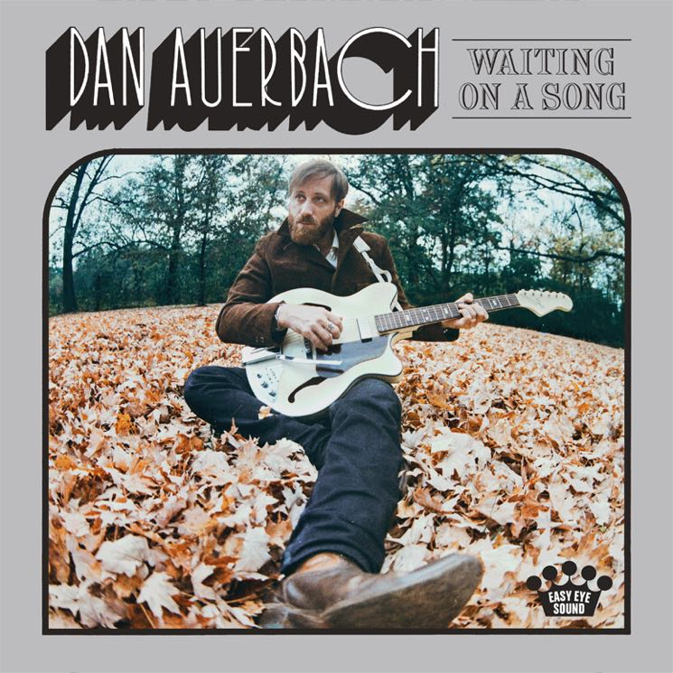 Black Keys' Dan Auerbach Details 'Waiting on a Song' Solo LP