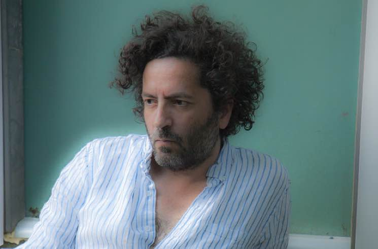 Destroyer Maps Out North American Tour Dates, Shares New Video
