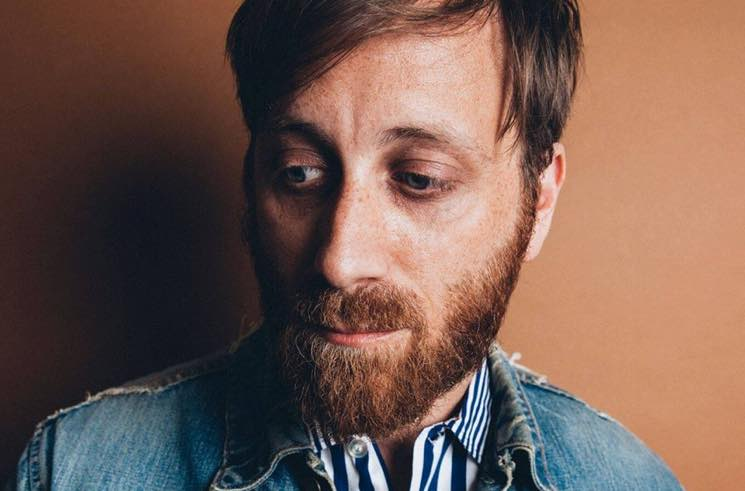 ​Dan Auerbach Plots North American Tour