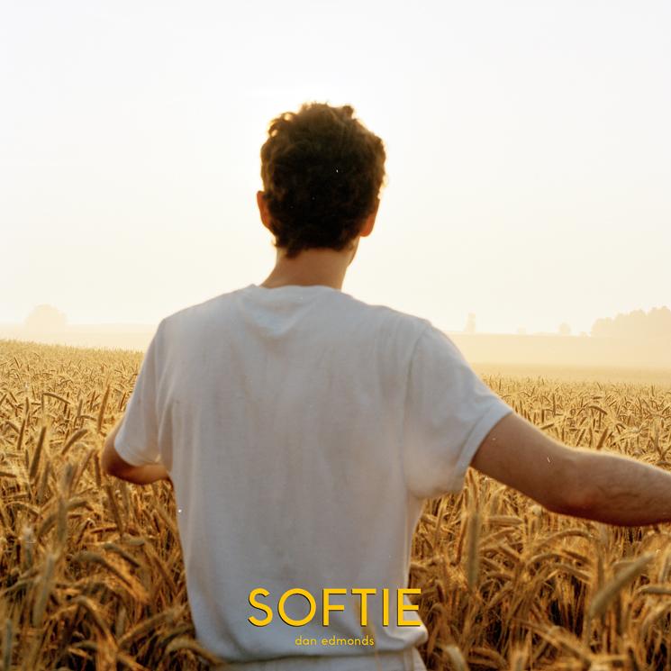 Dan Edmonds Details Sophomore Album 'Softie'