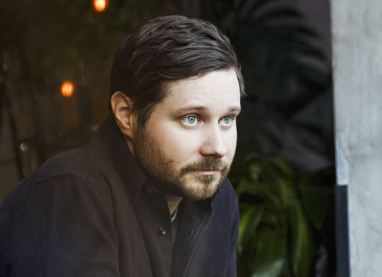 Why Dan Mangan Feels Reborn on New Album 'More or Less'