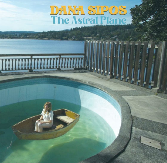 Dana Sipos Heads to 'The Astral Plane' with New Album