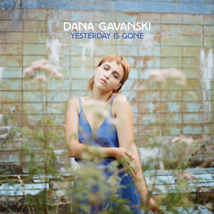 Dana Gavanski Sings of 'Small Favours' on New Single