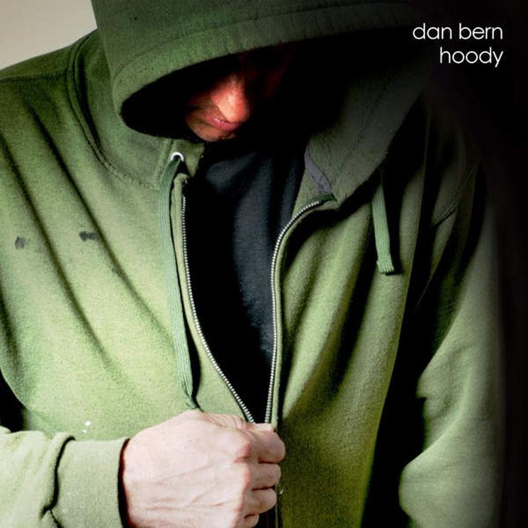 Dan Bern Hoody