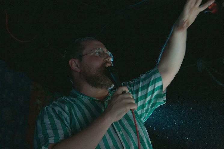 "​Dan Deacon Bar le ""Ritz"" P.D.B., Montreal QC, May 21"