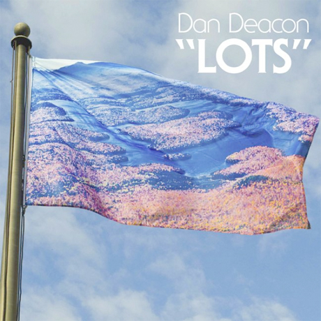 "Dan Deacon Announces 'America' Album, Shares First Single ""Lots"""