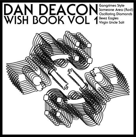 Dan Deacon 'Wish Book Vol. 1'