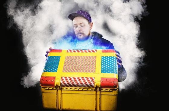Dan Deacon Announces North American Tour, Shares New Song
