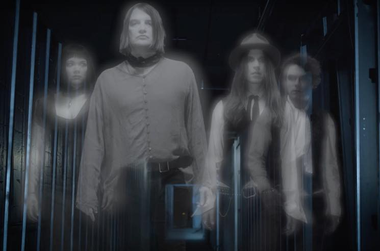 "​The Dandy Warhols Tease New LP with ""Forever"" Video"