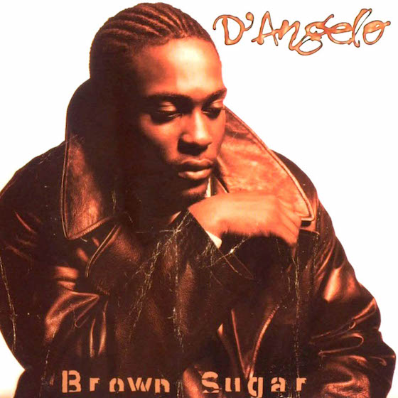 D'Angelo Plots Expanded 'Brown Sugar' Reissue