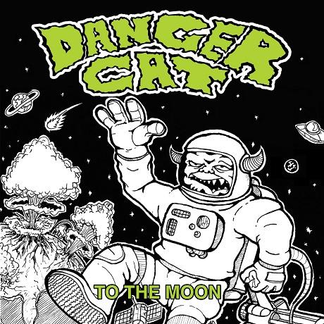 """Dangercat """"Basement"""""""