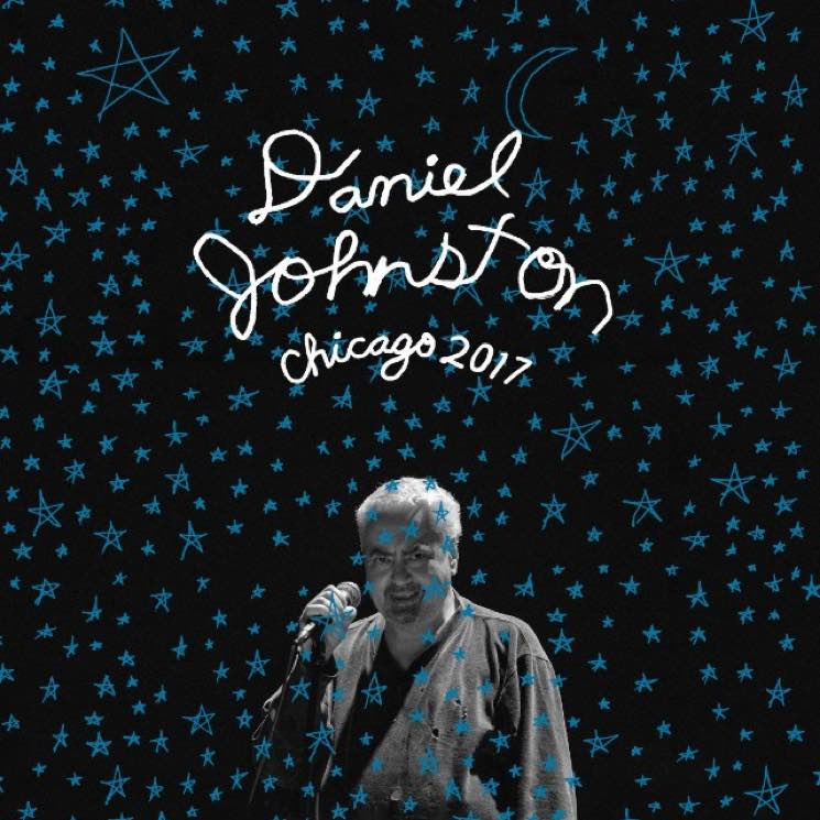 ​Jeff Tweedy Announces Daniel Johnston Live Album 'Chicago 2017'