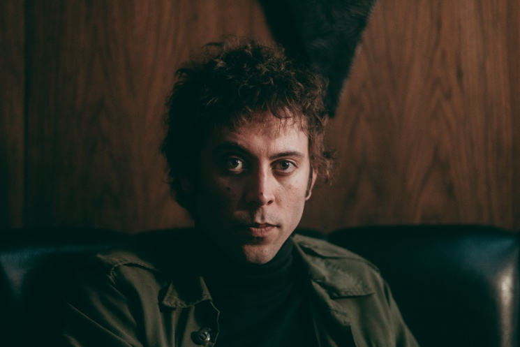 Inside Daniel Romano's Legendary 2020: How He Became Canada's Most Prolific Musical Genius