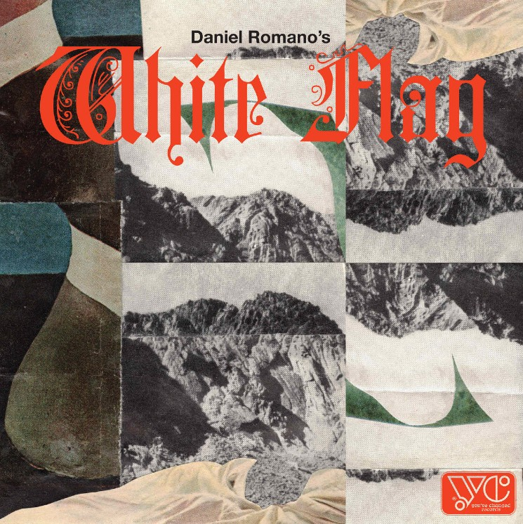 Daniel Romano Has Released His 10th Album of 2020