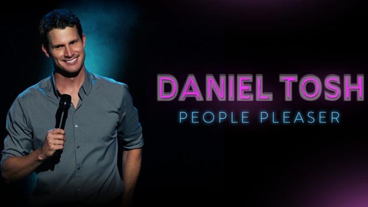 Daniel Tosh People Pleaser