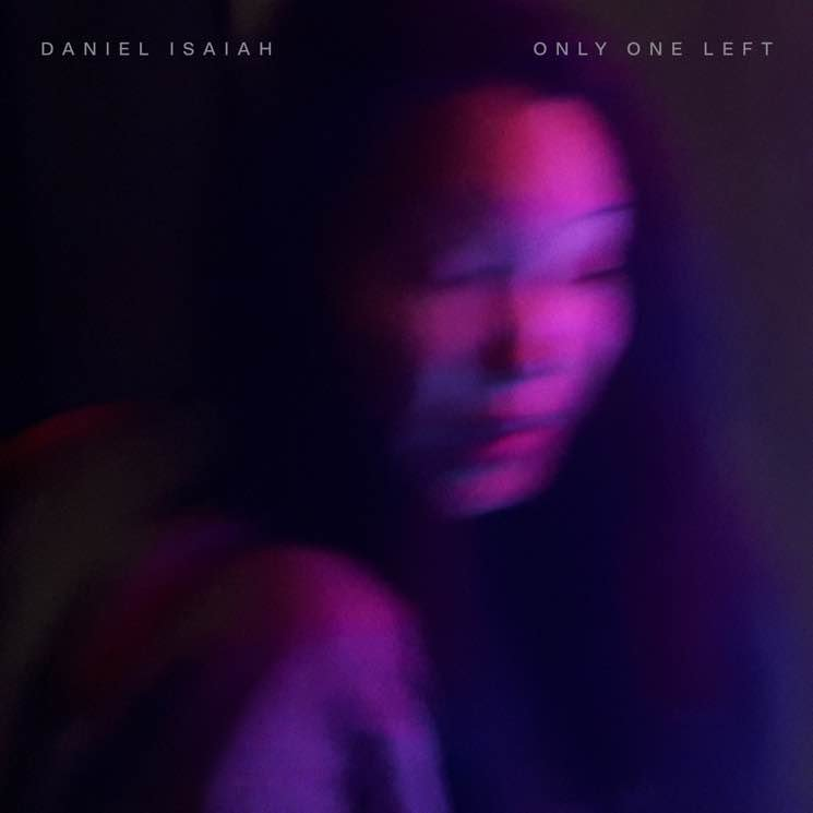 Stream Daniel Isaiah's New Album 'Only One Left'