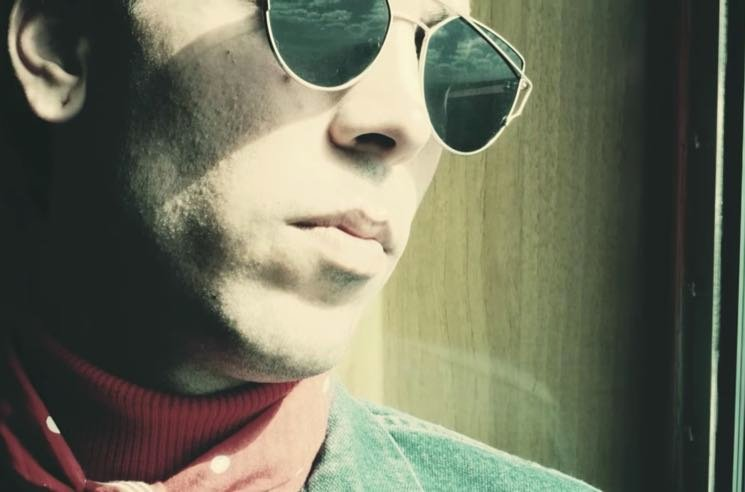 "Daniel Romano ""I Had to Hide Your Poem (In a Song)"" (video)"