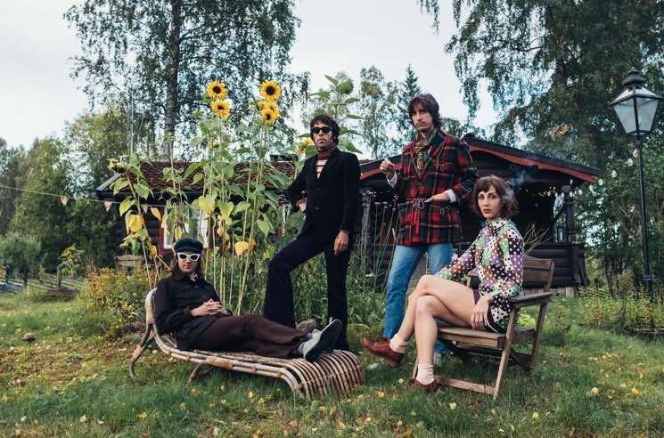 Daniel Romano Maps Out Canadian Tour Dates, Premieres 'Fake Love Songs' Video