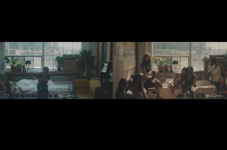"""Daniel Caesar Unveils """"Freudian"""" Visuals"""