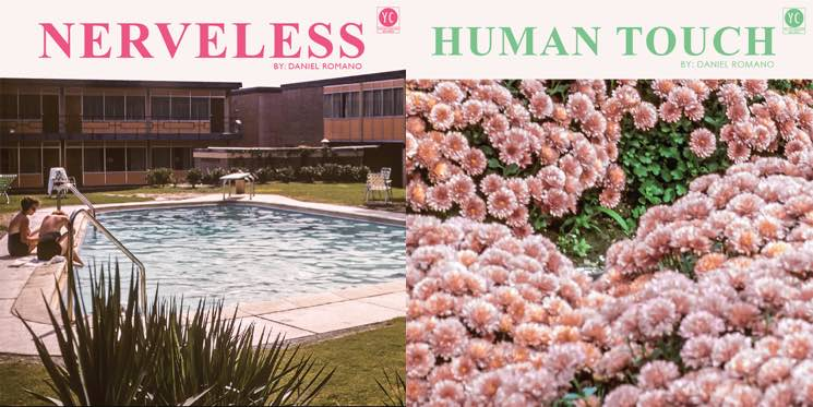 ​Daniel Romano Surprise Releases 'Nerveless' and 'Human Touch' Albums