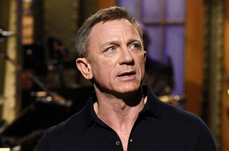 Saturday Night Live: Daniel Craig & the Weeknd March 7, 2020