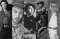 The Five Faces of Daniel Romano