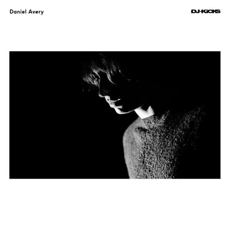 Daniel Avery DJ-Kicks