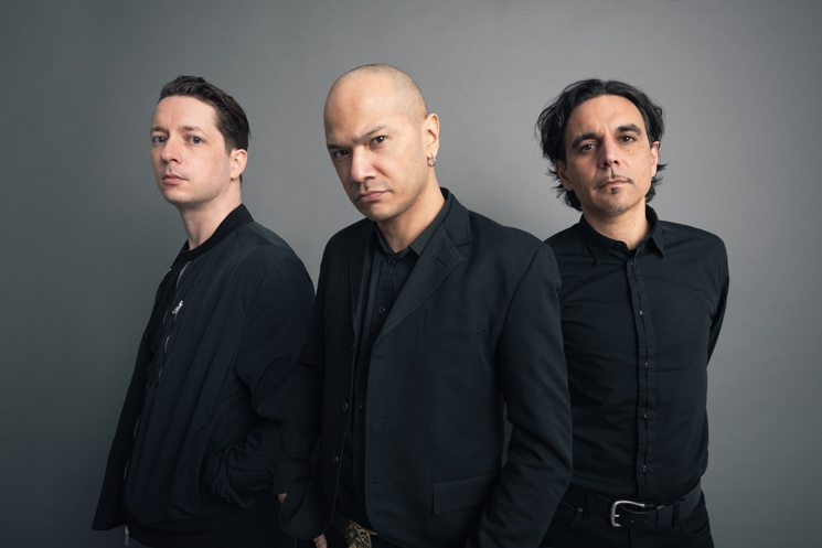 Danko Jones on Singing with Motörhead and Vocal Therapy with Sting The Exclaim! Questionnaire