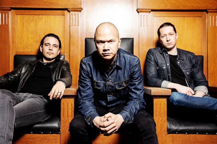 Danko Jones Remembers When the Raconteurs Covered His Song — and He Missed It