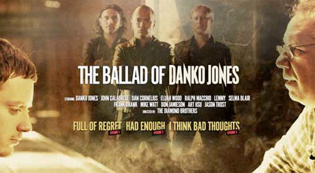 "Danko Jones ""I Think Bad Thoughts"" (video)"