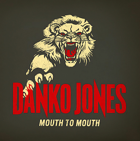 Danko Jones Unleash New EP