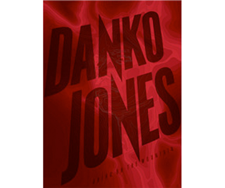 Danko Jones Reveal 'Bring on the Mountain' DVD
