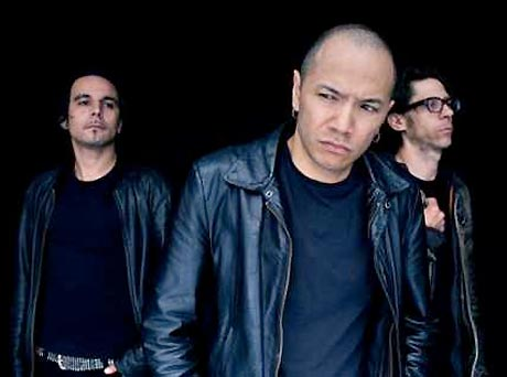 Danko Jones Announce Canadian Dates Behind 'Rock and Roll Is Black and Blue'