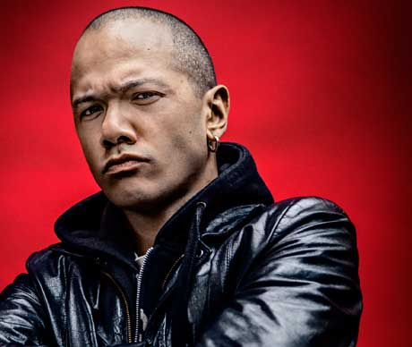 Danko Jones to Trek Across Ontario This Winter