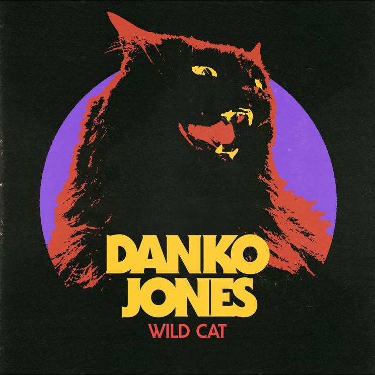 Danko Jones to Unleash 'Wild Cat' LP