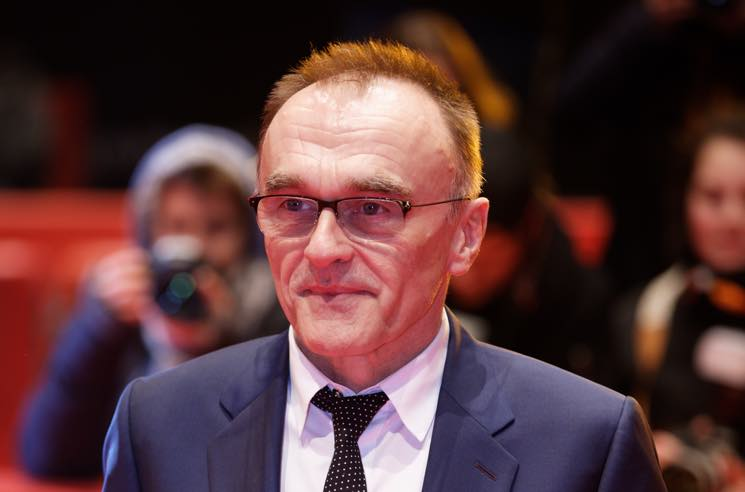 ​Danny Boyle Joins Irvine Welsh's Creation Records Biopic