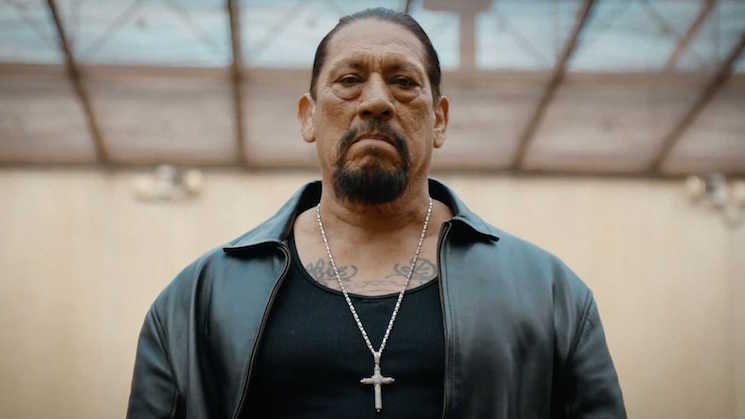 Danny Trejo's Incredible Redemption Story: An Inside Look at the Fascinating New Documentary 'Inmate #1'