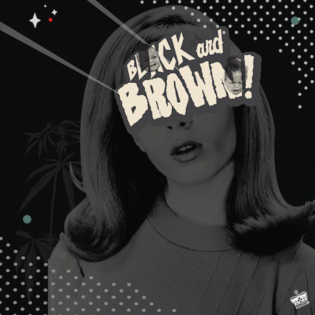 Danny Brown Teams Up with Black Milk for 'Black and Brown' EP