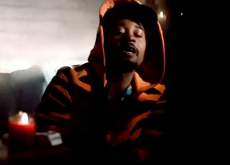 "Danny Brown ""Blunt After Blunt"" (video) (dir. By A$AP Rocky)"