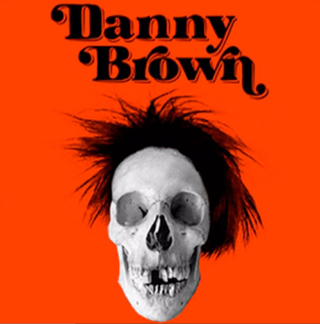 """Danny Brown """"Hand Stand"""""""
