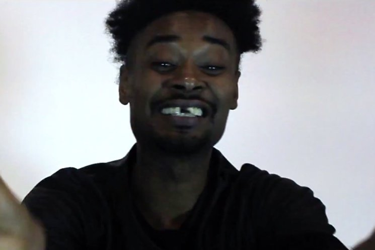 "BeatKing ""BDA Remix"" (ft. Danny Brown) (video)"